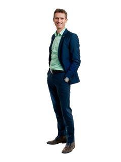 Makelaar - Bert van der Krogt - RE/MAX Adviseurs
