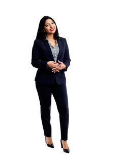 Shaheena Hasanradja - RE/MAX Adviseurs