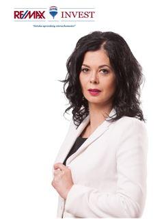 Agnieszka Nieborak - Właściciel Biura - RE/MAX Invest