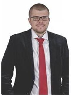 Właściciel biura - Daniel Janiszewski - RE/MAX Premium