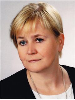 Anna Kozioł - RE/MAX Home Professional
