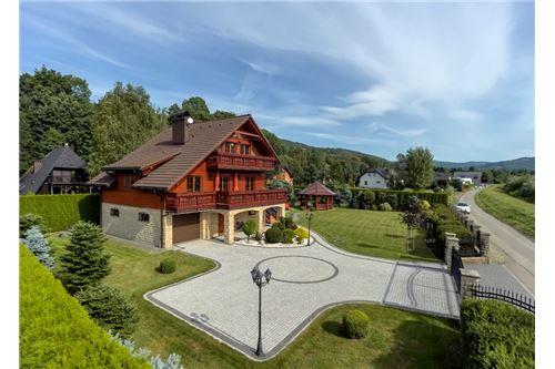 Brenna, Śląskie - Sprzedaż - 1,350,000 PLN