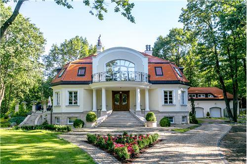 Milanówek, Mazowieckie - Sprzedaż - 6,900,000 PLN
