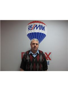 Fuad Jasarevic - RE/MAX Golden Home