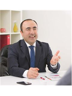 Hüseyin POLAT  HUMANN GmbH POLAT - RE/MAX in Essen