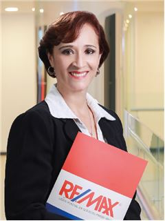 Cbr. Ing. Susana Corral - RE/MAX Capital
