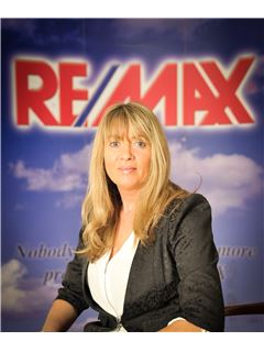 Maura Canny - RE/MAX Property Specialists (Limerick)