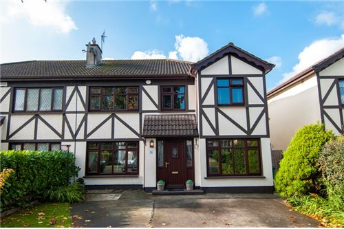 Kilcock, Kildare - For Sale - 340,000 €