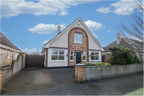 Maynooth, Kildare - For Sale - 459,950 €