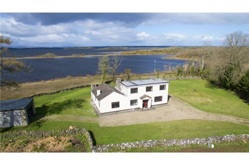 Ougherterard, Galway - For Sale - 400,000 €