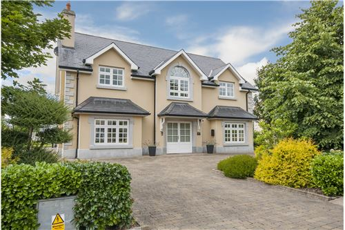 Straffan, Kildare - For Sale - 595,000 €