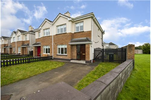 Kilbeggan, Westmeath - For Sale - 149,950 €