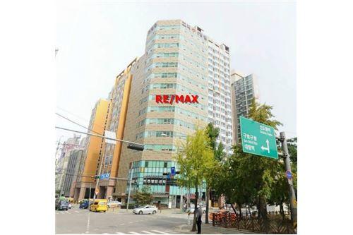 Guro-gu, Seoul - For Sale - ₩ 19,500,000,000