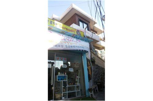 Jongno-gu, Seoul - For Sale - ₩ 1,700,000,000