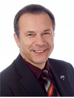 Franz Zöchmeister - RE/MAX Dynamic