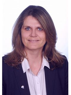 Beate Berner - RE/MAX Plus