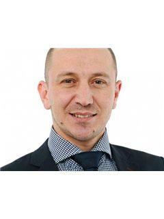 Blagojce Mitrevski - RE/MAX Real Experts