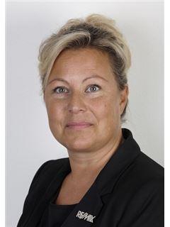 Karin Jakob - RE/MAX Trend