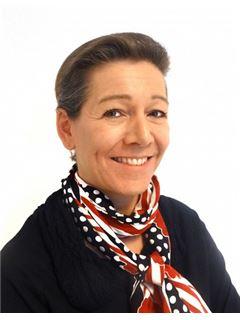 Barbara Boecker - RE/MAX Real Experts