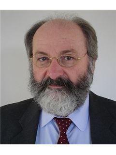 Heinz Barnerth - RE/MAX Millennium