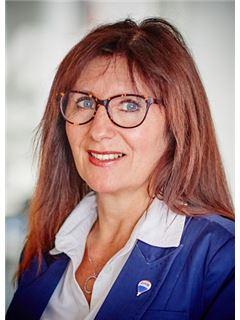 Susanne Leonhartsberger - RE/MAX Immo-Team in Wieselburg