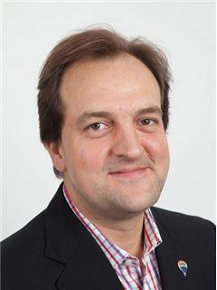 Egon Graßegger - RE/MAX Kirchdorf