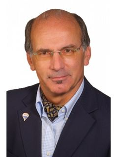 Peter Velecky - RE/MAX First