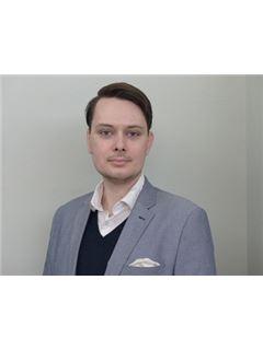 Daniel Lindner - RE/MAX Millennium