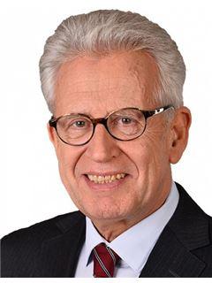 Günter Vojta - RE/MAX First