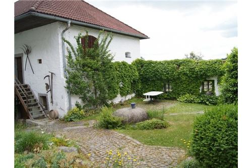 Bauernhaus bei Aigen-Schlägl