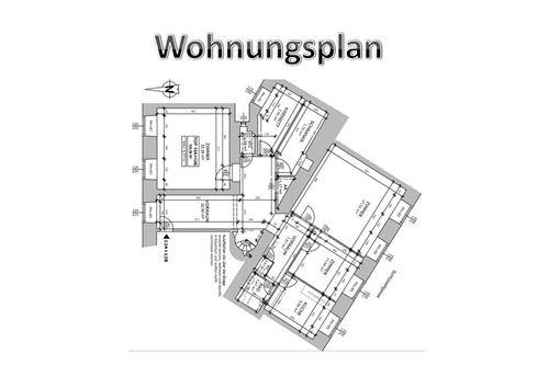 Wohnungsplanpng