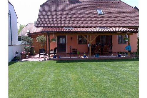 Außenansichten Haus und Garten (4)