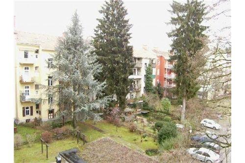 Balkon - Innenhof