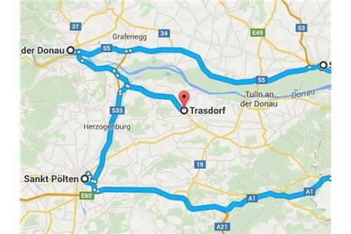02 Plan Google Trasdorf