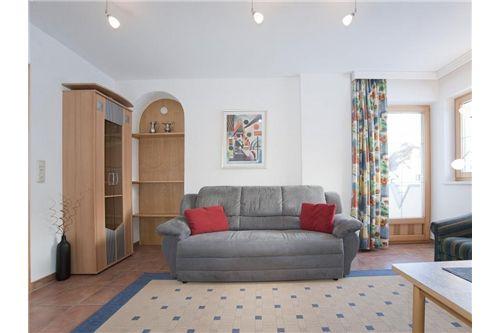 Appartement 3 Wohnzimmer
