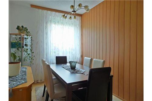 Esszimmer, Wohnung Attnang-Puchheim