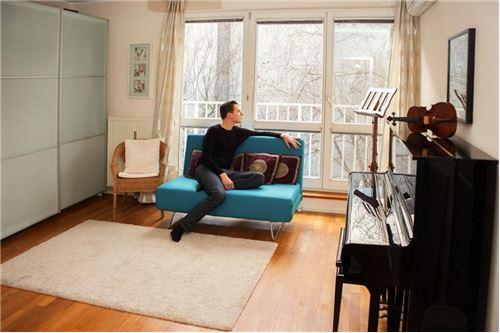 Attic Apartment For Sale Wien Wieden Vienna 234010