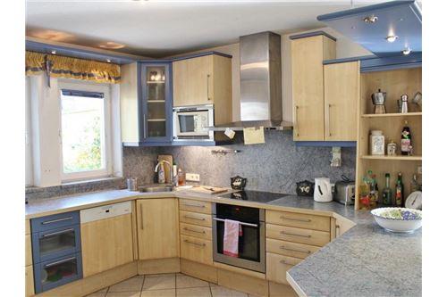 Landeck-Haus-EG-Küche
