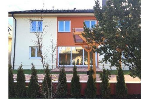 Haus Elida Fassade