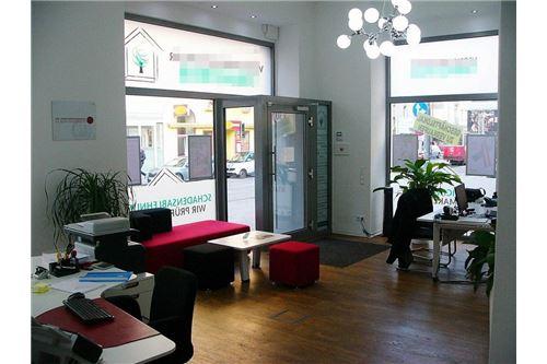 03 Geschäftslokal - 1020 Wien