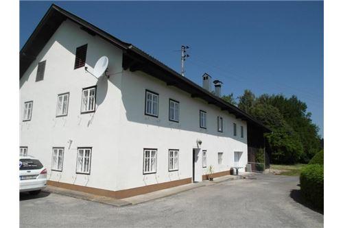 Eigentumswohnung am Land in Ohlsdorf