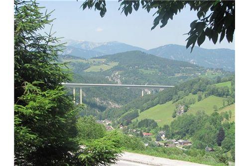 Blick Ri Schneeberg