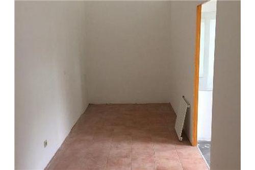 Wohnung Raum Trennwand