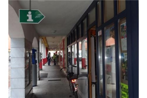 nähe Hauptplatz Passage