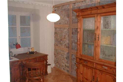 Wohnung Schwaz Büro/Zimmer