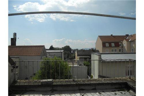 29 m²  Terrasse - relaxen