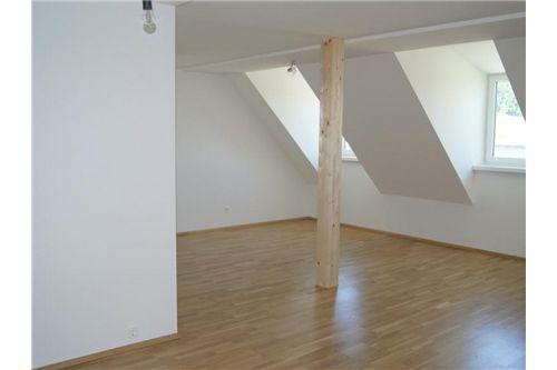 Dachterrasse in Planung - Beispielbild