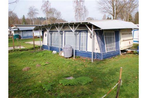 Camping Zell am Wallersee zu verkaufen