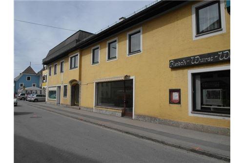 Geschäftslokal St. Georgen/Attergau