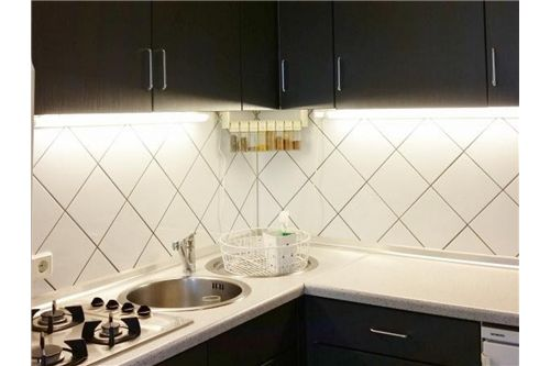 Gardasee-Wohnung-EG-Küche